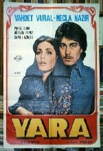 Yara(ı) (1978) afişi