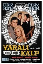 Yaralı Kalp (1969) afişi