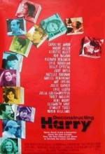 Yaramaz Harry (1997) afişi