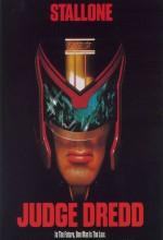 Yargıç (1995) afişi