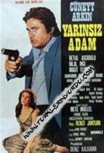 Yarınsız Adam. (1976) afişi