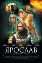 Yaroslav (2010) afişi