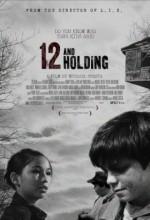 Yaş 12 (2005) afişi