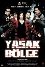 Yasak Bölge (2007) afişi