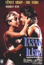 Yasak İlişki (1988) afişi