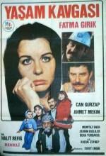 Yaşam Kavgası (1978) afişi