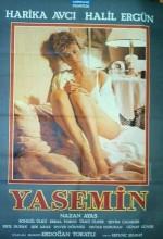 Yasemin (1987) afişi