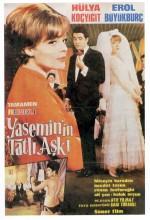 Yasemin'in Tatlı Aşkı Afişi