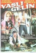 Yaslı Gelin (1970) afişi