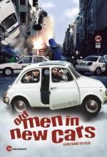 Yaşlı Kurtlar Yeni Arabalar (2002) afişi