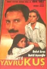 Yavru Kuş (1985) afişi
