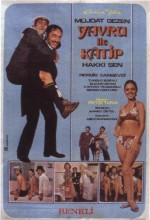 Yavru ile Katip (1971) afişi