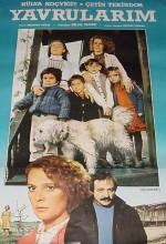 Yavrularım (1984) afişi