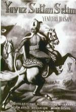 Yavuz Sultan Selim Ve Yeniçeri Hasan (1951) afişi