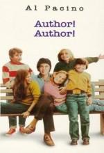 Yazar! Yazar! (1982) afişi