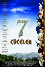 Yedi Cüceler (2004) afişi