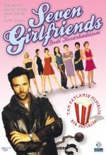 Yedi Kız Arkadaşım (1999) afişi