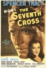 Yedinci Haç (1944) afişi