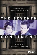 Yedinci Kıta (1989) afişi