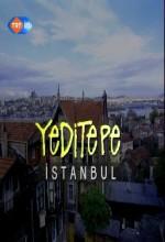 Yeditepe İstanbul (2002) afişi