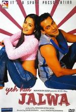 Yeh Hai Jalwa (2002) afişi