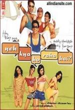 Yeh Kya Ho Raha Hai? (2002) afişi