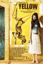 Yellow (2006) afişi