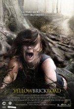 Yellowbrickroad (2010) afişi