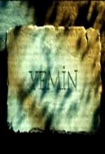 Yemin (2008) afişi
