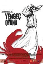 Yengeç Oyunu (2009) afişi