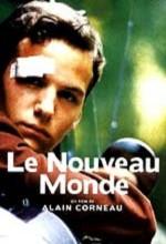 Yeni Dünya (1995) afişi