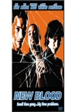 Yeni Kan (1999) afişi