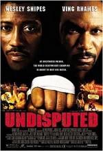 Yenilmez (2002) afişi