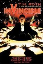 Yenilmez (2001) afişi