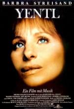 Yentl (1983) afişi