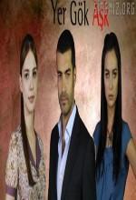 Yer Gök Aşk (2010) afişi