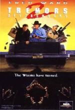 Yeraltı Canavarı 2 (1996) afişi