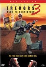 Yeraltı Canavarı 3 (2001) afişi