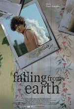 Falling From Earth (2007) afişi