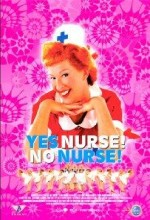 Yes Nurse, No Nurse (2002) afişi