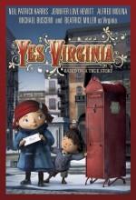 Yes, Virginia (2009) afişi