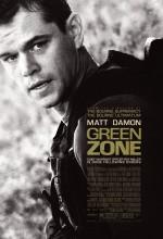 Yeşil Bölge (2010) afişi