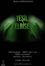 Yeşil Elbise (2008) afişi
