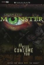 Yeşil Gözlü Canavar