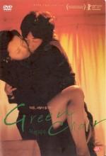 Yeşil Sandalye (2005) afişi