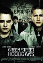 Yeşil Sokak Holiganları (2005) afişi