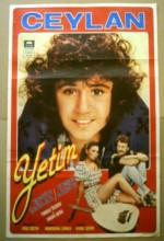 Yetim (1985) afişi