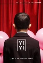 Yi Yi (2000) afişi