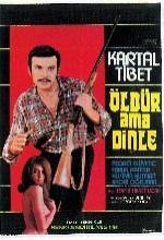 Yiğit Kanı (1966) afişi