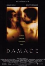 Yıkım (1992) afişi